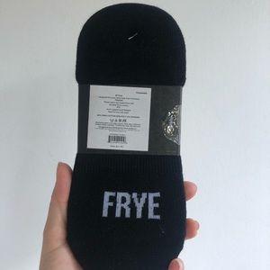 Frye Accessories - Frye Lena Sneak Liner Shoe Sizes 5-10 Black